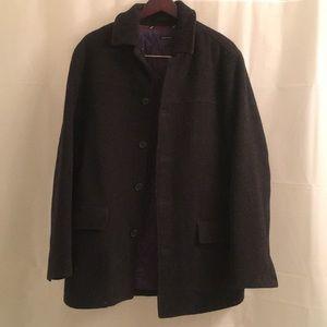 Men's J Crew Wool Jacket